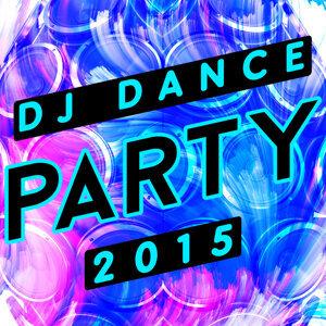 DJ Dance Party 2015