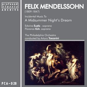 Mendelssohn: Midsummer Night's Dream, Incidental Music, Op. 61, MWV M13