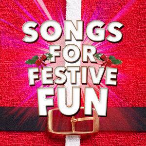 Songs for Festive Fun
