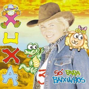 Xuxa Só para Baixinhos Vol. 3