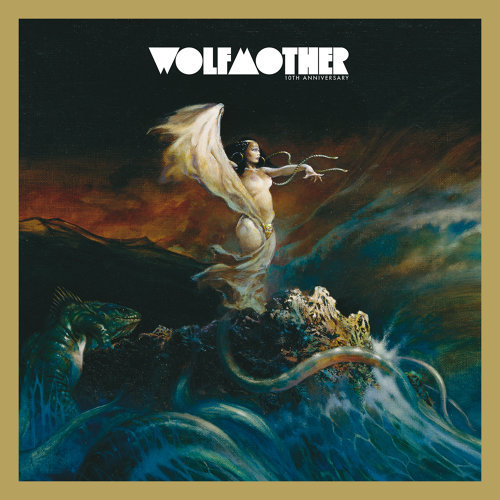 Wolfmother - 10th Anniversary Deluxe Edition