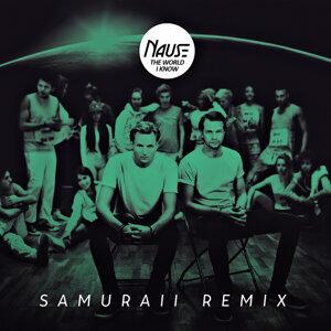 The World I Know - Samuraii Remix