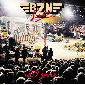 BZN Live - 20 Jaar
