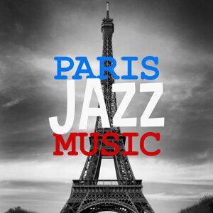 Paris Jazz Music
