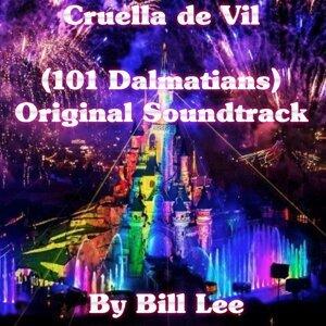 Cruella De Vil - 101 Dalmatians, Original Soundtrack