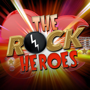 The Rock Heroes