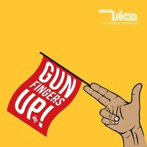 Gun Fingers Up