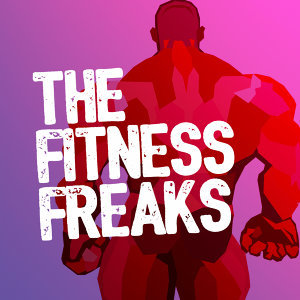The Fitness Freaks
