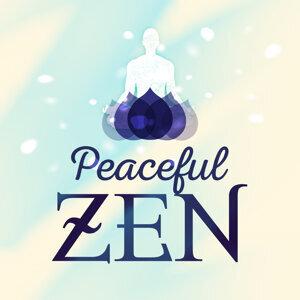 Peaceful Zen