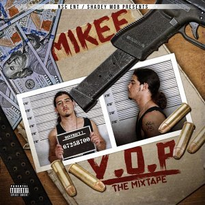 V.O.P the Mixtape