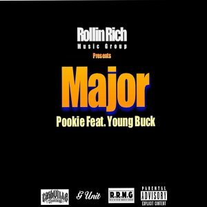 Major (feat. Young Buck)