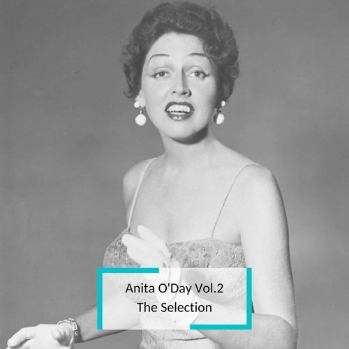 Anita O'Day Vol.2 - The Selection