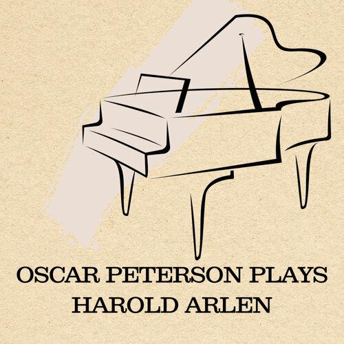 Oscar Peterson Plays Harold Arlen