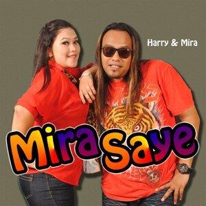 Mira Saye