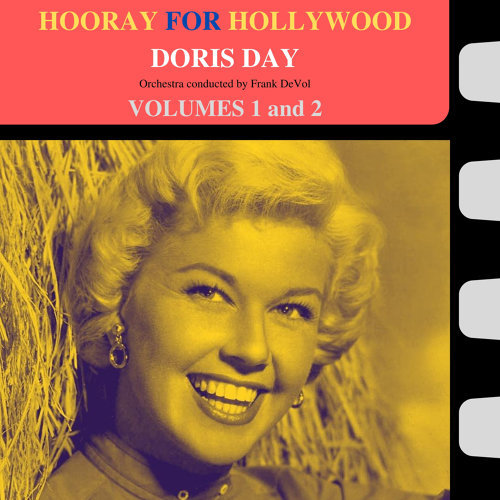 Hooray for Hollywood - Volumes 1 and 2