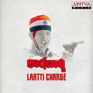 Laatti Charge - Original Motion Picture Soundtrack