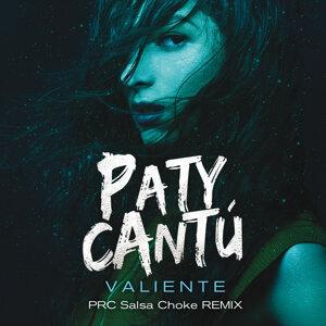 Valiente - PRC Salsa Choke Remix