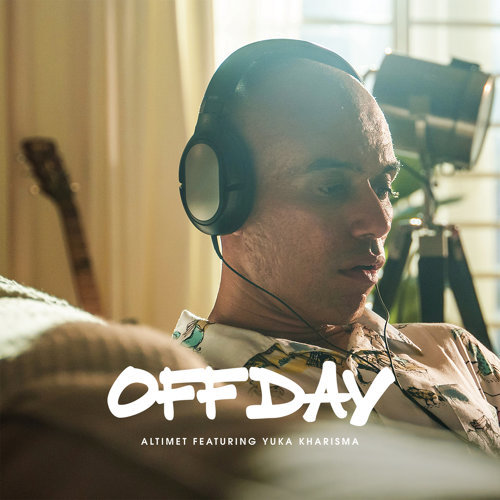 Off Day (feat. Yuka Kharisma)