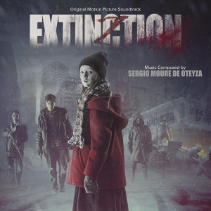Extinction - Original Motion Picture Soundtrack