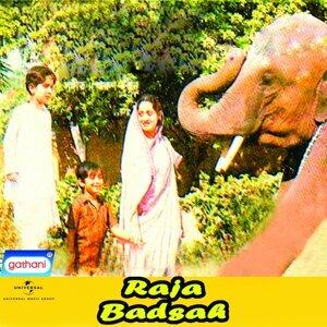 Raja Badsah - Original Motion Picture Soundtrack