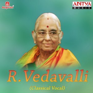 Vocal: R. Vedavalli