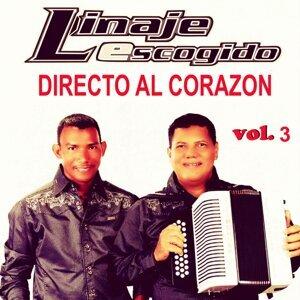 Directo al Corazón, Vol. 3