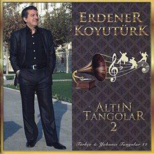 Altın Tangolar, Vol. 2 - Türkçe ve Yabancı Tangolar 12