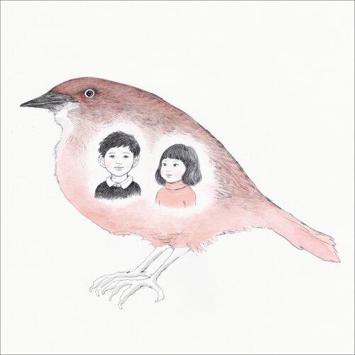 愛を告げる小鳥