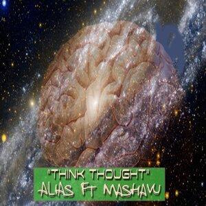 Think Thought (feat. Mashavu)
