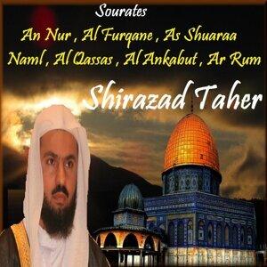 Sourates An Nur , Al Furqane , As Shuaraa , Naml , Al Qassas , Al Ankabut , Ar Rum - Quran