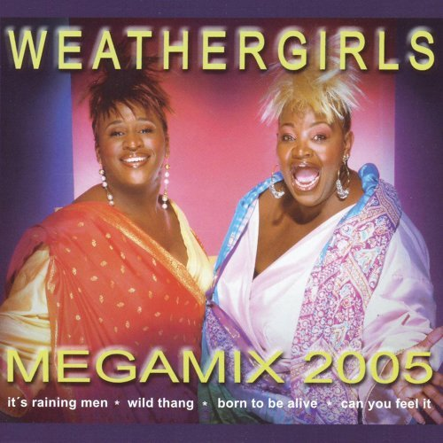 Mega Mix 2005