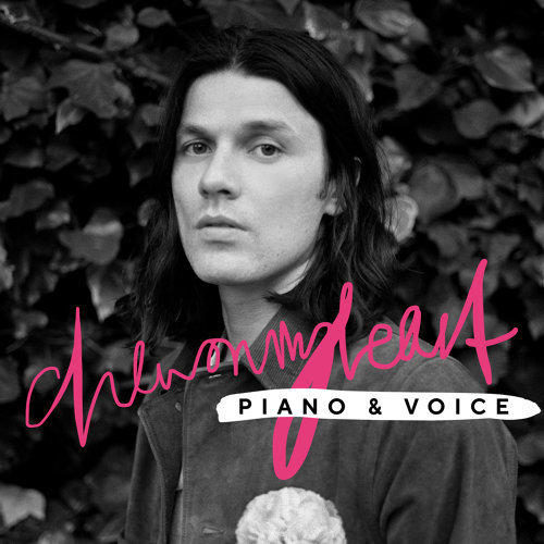 Chew On My Heart - Piano & Voice