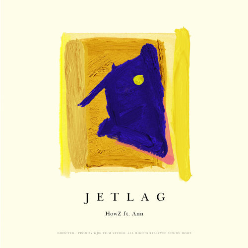 Jet Lag (feat. Ann)