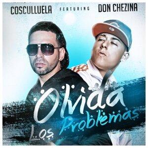 Olvida Los Problemas (feat. Don Chezina)