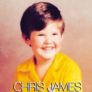 Chris James
