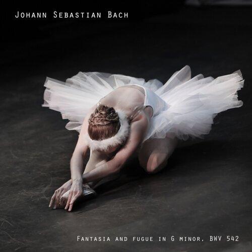 Fantasia and fugue in G minor, BWV 542