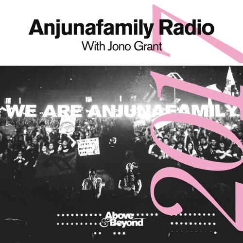 Anjunafamily Radio 2017 with Jono Grant