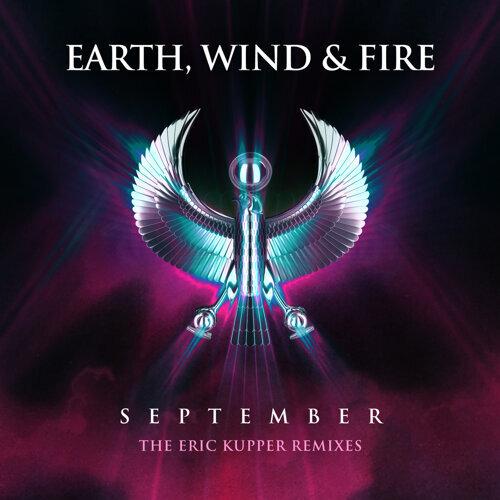 September - Eric Kupper Dub Mix