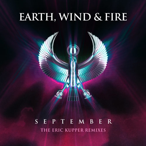 September - The Eric Kupper Remixes