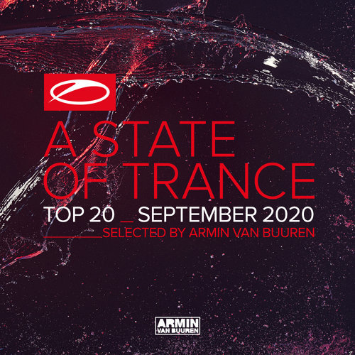 A State Of Trance Top 20 - September 2020 - Selected by Armin van Buuren