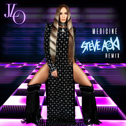 Medicine - Steve Aoki from the Block Remix