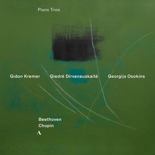 Beethoven & Chopin: Piano Trios