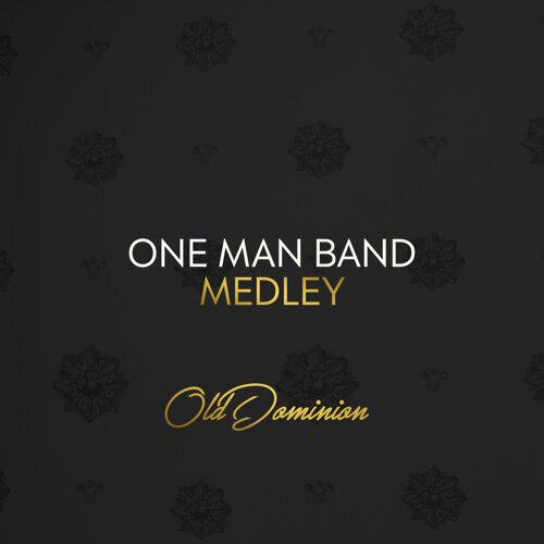 One Man Band - Medley