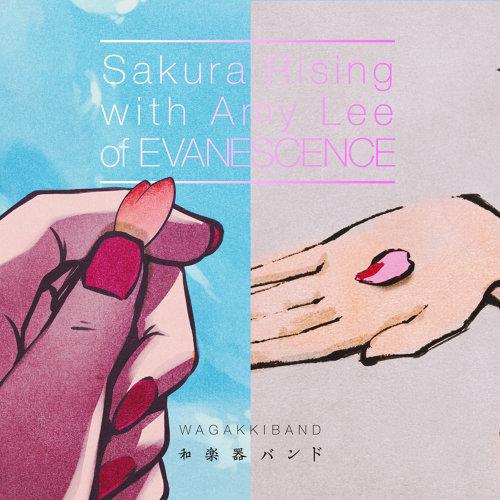 Sakura Rising