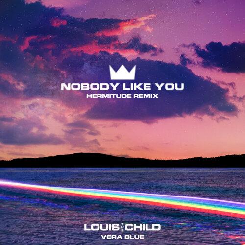 Nobody Like You - Hermitude Remix