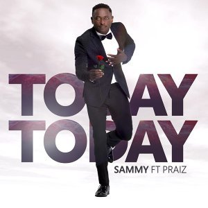 Today Today (feat. Praiz)