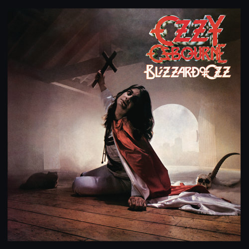 Blizzard Of Ozz - 40th Anniversary Expanded Edition