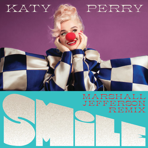 Smile - Marshall Jefferson Remix