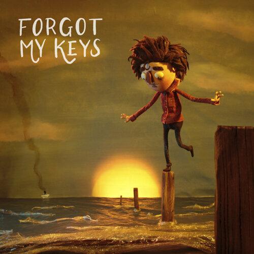 Forgot My Keys