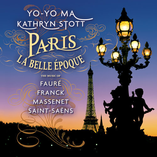 Paris - La Belle Époque (Remastered) (巴黎 美麗年代)